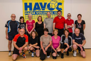 HaVoC Recreanten Mix